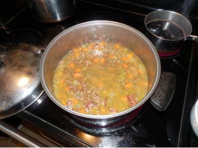 simmerbeans