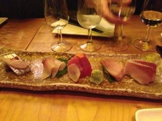 Sushi Ran, Sausalito