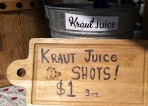KrautShot