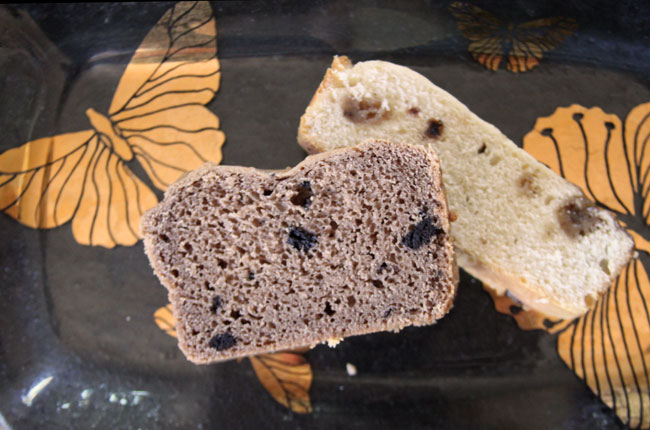 Ice cream bread is a real thing