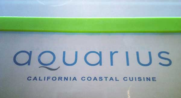 Aquarius logo