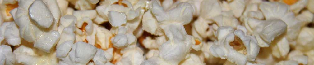 Popcorn for posterity