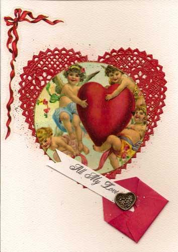 Valentine's Day Photo Gallery
