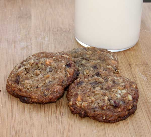 This is the Best Cookie Ever and it's named after compost