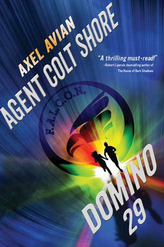 Agent Colt Shore: Domino 29