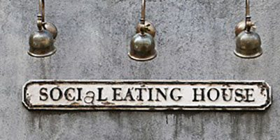 Social Eating House, London